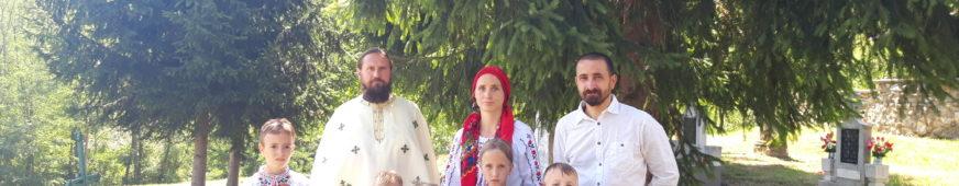 Familia MIMLER, mărturie vie de trăire autentic creștin ortodoxă